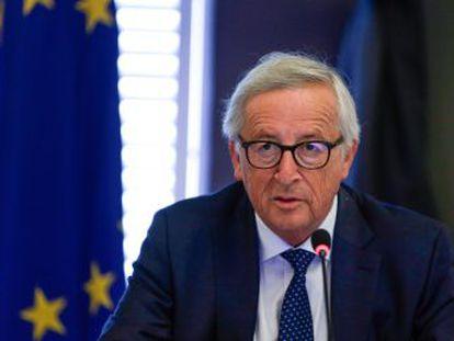 La medida debe ser aprobada por la Eurocámara y los Estados miembros y no llegará antes de 2020