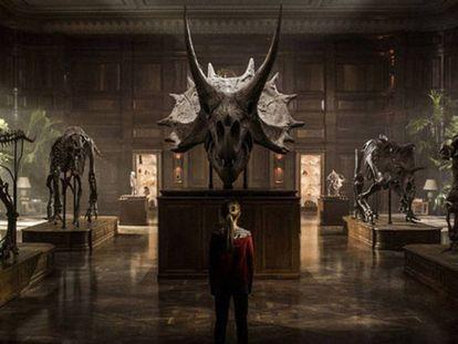 Cinco razones por las que tienes que ver 'Jurassic World 2'