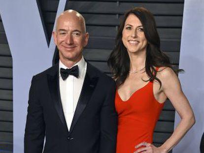 Jeff Bezos lanza un plan para asistir a familias sin hogar y para financiar la creación de centros de enseñanza preescolar