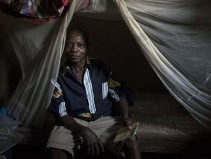 El mundo está venciendo la batalla contra la enfermedad del sueño, pero para ello hay que llegar a los rincones más alejados de la selva del Congo
