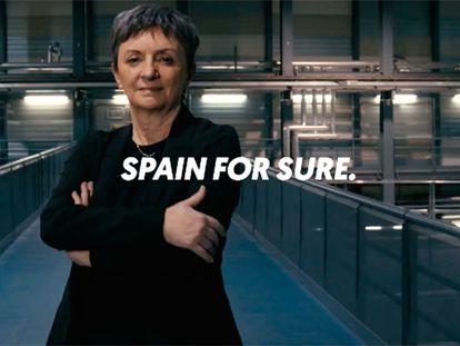 Exteriores inicia la segunda fase de una campaña internacional para relanzar la imagen internacional española.