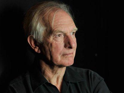 El cineasta australiano Peter Weir.