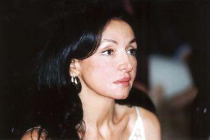 Esther Koplowitz, principal accionista del Grupo FCC, en una imagen de archivo.