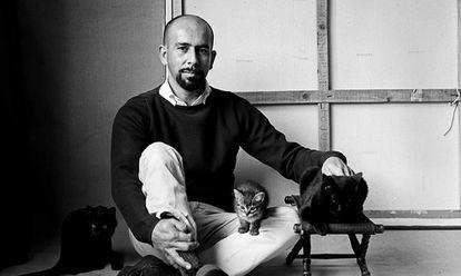Hoy se celebra el aniversario del nacimiento del artista Eduardo Ramírez Villamizar