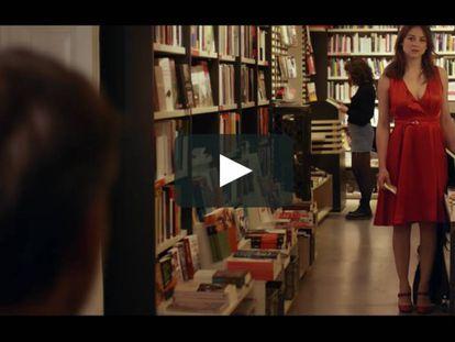 'Tócate': el filme erótico-literario de Chapero-Jackson
