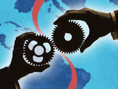 Europa y América Latina: la apuesta por la apertura