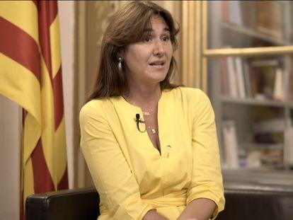"""""""No pienso renunciar a los autores que escriben en castellano"""""""