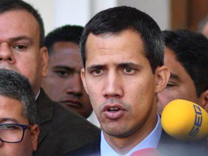La presión al líder chavista se ha intensificado a partir de un plan ideado por destacados dirigentes que cuenta con jóvenes políticos y disidentes
