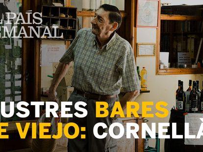 Cornellà: Bodegas Pujol y La Patata