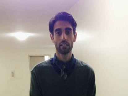 Faisal Hussain, autor del ataque en Toronto.