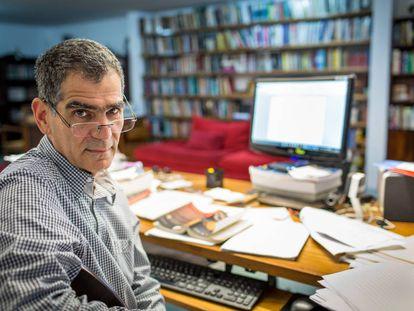 El politólogo Fernando Limongi.