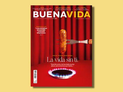 Descárgate gratis el número de BUENAVIDA de enero