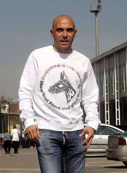 Iván de la Peña.