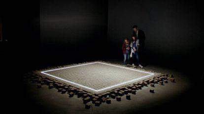 Tráiler de la película 'The Square'.