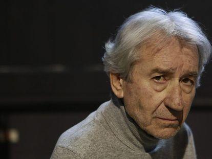José Sacristán, protagonista de 'Muñeca de porcelana'.