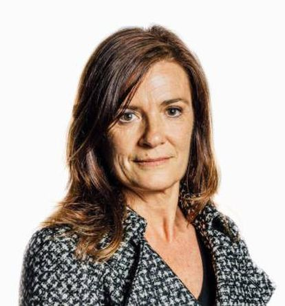 Amaia Gorostiza, nueva presidenta del Eibar.