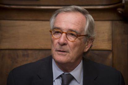 Xavier Trias, alcalde de Barcelona.
