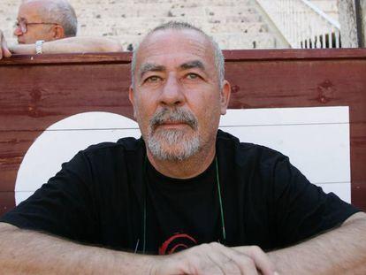 José Luis Ortiz Nuevo, en una imagen de archivo.