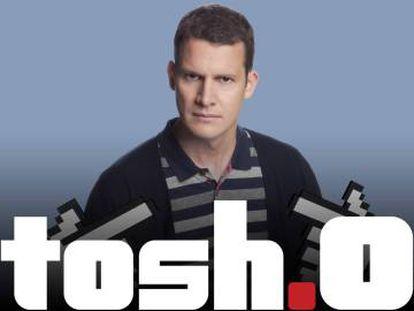 'Tosh.0'.