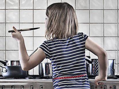 Conviene olvidarse de ideas como la que afirma que la comida sana es cara.