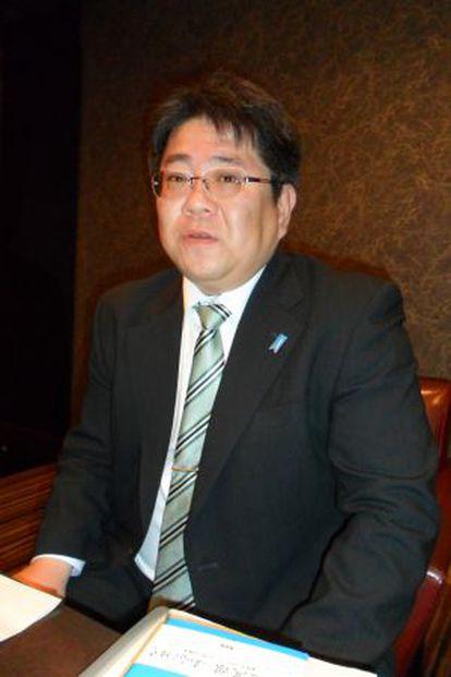 Nobohiro Matsuki, hermano de Kaoro Matsuki, uno de los capturados en España en 1980.
