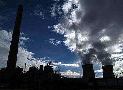 La crisis económica puede aliviar la presión sobre el medio ambiente unos años.