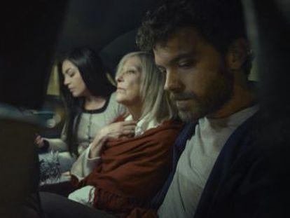 El director Ernesto Santisteban se estrena en la gran pantalla este fin de semana con  Verano no miente