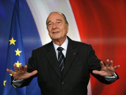 El político gobernó desde 1995 a 2007 y llevaba varios años retirado de la vida pública