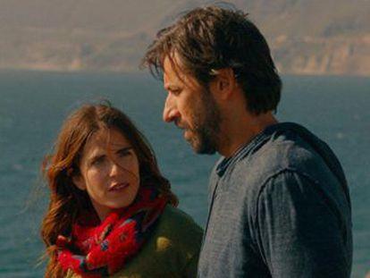 ´Todos queremos a alguien , segundo largometraje de Catalina Aguilar Mastretta puede verse en de la plataforma de cine en línea FilminLatino