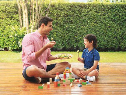 Por qué el kiwi Zespri es una de las fuentes principales de vitamina C y otras propiedades de esta fruta