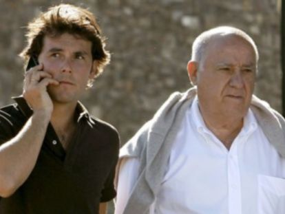 Ortega supera a Buffett y se sitúa como el tercer hombre más rico del mundo