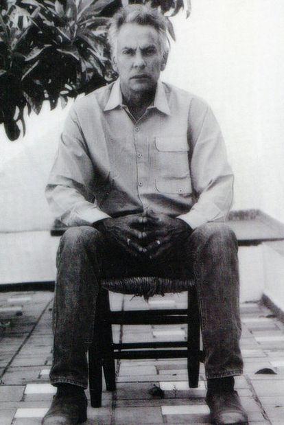 Jorge Camacho.