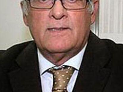 Antonio Perales declara como imputado en el 'caso Bahía' por el fraude de ayudas