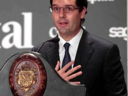 Alejandro Betancourt, en Linkedin
