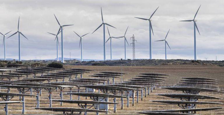 El auge de las energías limpias en tiempos de pandemia
