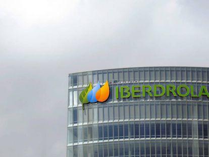 Torre Ibedrola.