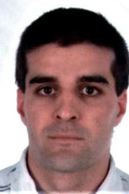 Luis María Zengotitabengoa.