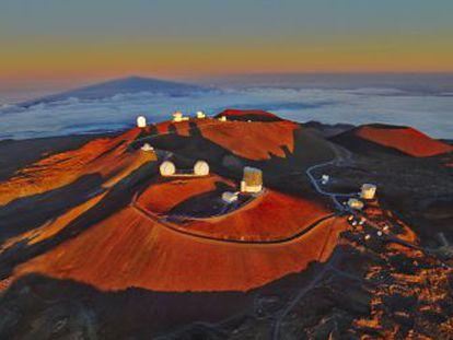 La isla canaria de La Palma acaricia ser el plan B para un observatorio de 1.200 millones de euros que encuentra oposición en Hawái