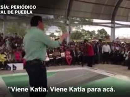 Video Periódico Central de Puebla