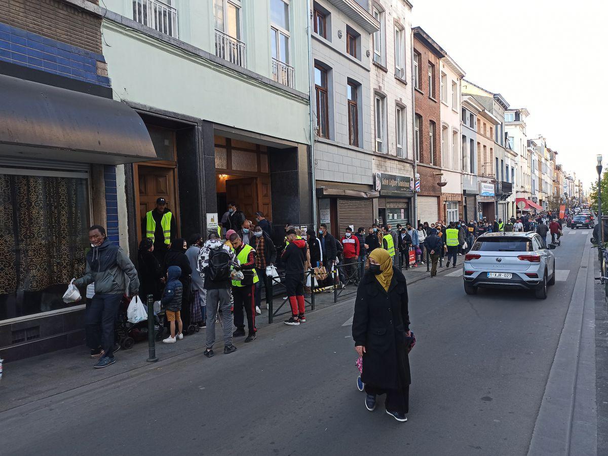 Molenbeek, cinco años del estigma yihadista