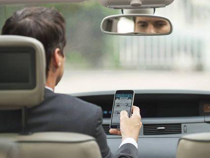 El GPS del coche es un mecanismo de control, pero también está en ordenadores y tabletas.