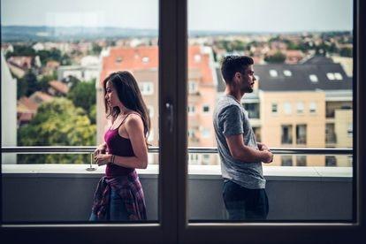 El grueso de las parejas que se separa plantea disputas por el uso de la vivienda familiar.