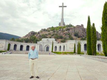 El historiador José Álvarez Junco analiza en cinco claves el significado del monumento donde está enterrado Franco y su futuro ante la previsible exhumación del dictador