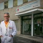 Dvd 1032 17.12.20.Eugenio Guerrero, jefe de UCI, del  Hospital Gregorio Marañon.  foto: Santi Burgos