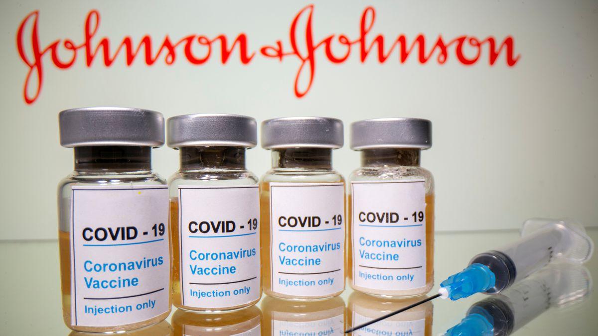 Johnson & Johnson solicita la aprobación de su vacuna a las autoridades sanitarias de EE UU   Sociedad   EL PAÍS