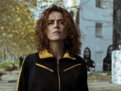 Patricia López Arnaiz, en 'Ane'.