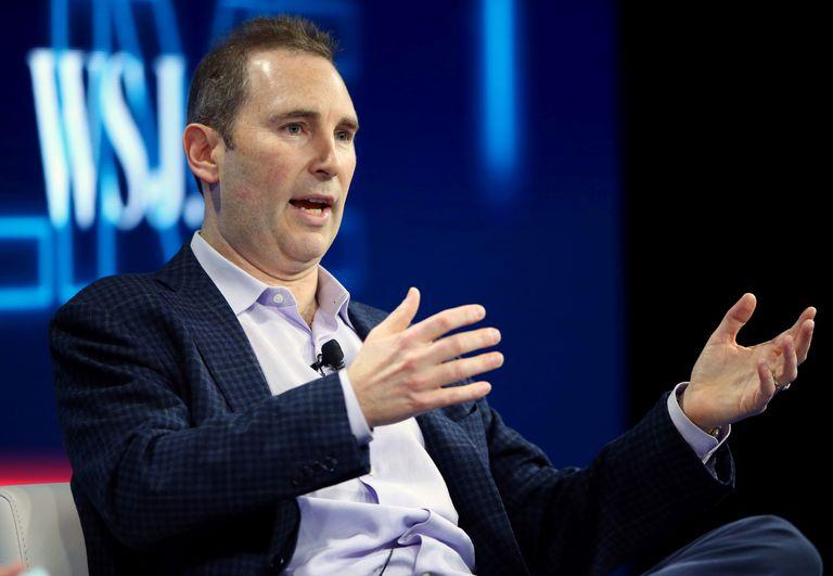 Resultado de imagen para Por qué el nombramiento de Andy Jassy indica que el futuro de Amazon es la nube, no el comercio electrónico