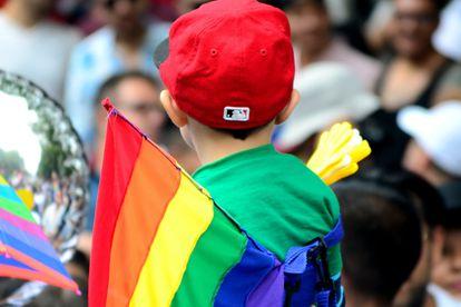 La conciencia de identidad sexual aparece sobre los siete u ocho años.