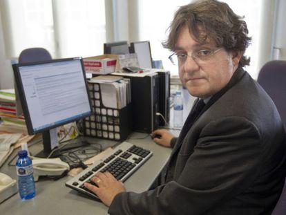 José María Fernández Seijo