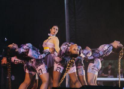 Mala Rodríguez se ha establecido como una de las artistas más destacadas en el mundo del hip-hop